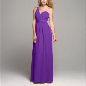 Alfred Angelo Gown size 8 NOT ALTERED
